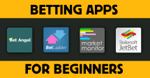Betting Apps 101 - get started now