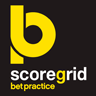 Betpractice Score Grid for football
