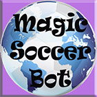Magic Soccer Bot