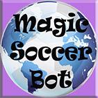 Magic Soccer Bot