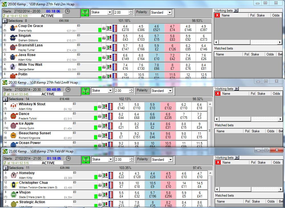 MT3 | Betfair App Directory | Better Exchange Betting 10 free spins on live casino betfair - elite bookies