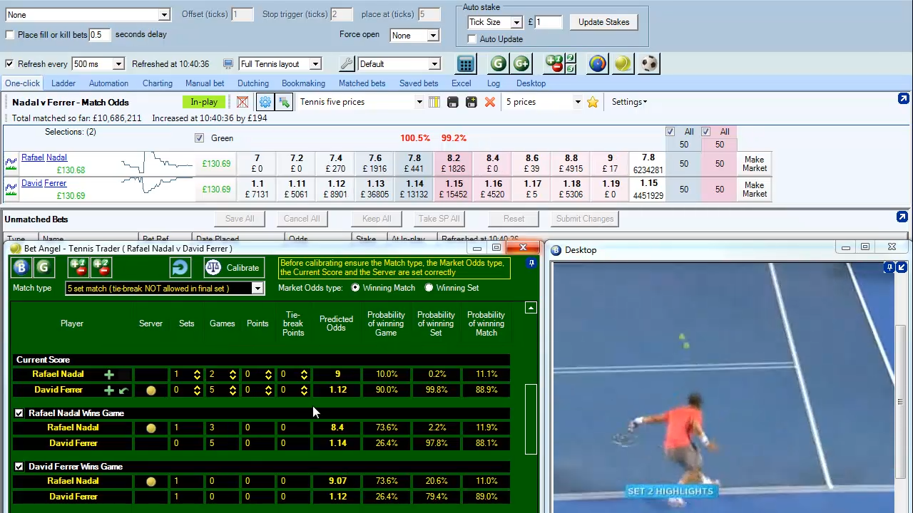 What Is A Betting Exchange