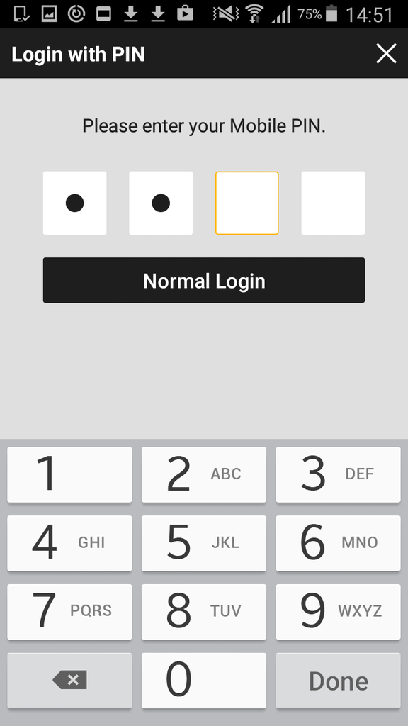 betfair exchange android app